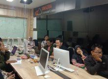 FTI-UNSERA Adakan Rapat Revisi Sistematika Skripsi