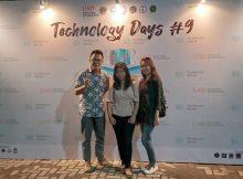 Mahasiswa SI Mengikuti Technology Days #9 Competition di Universitas Ahmad Dahlan Yogyakarta