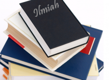 Buku Pedoman Skripsi