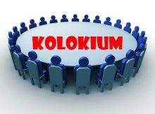 Alur Pendaftaran Sidang Kolokium